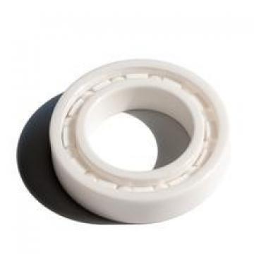 40*62*12mm Zirconia deep groove ball bearings 40x62x12 mm ZrO2 full Ceramic bearing 6908