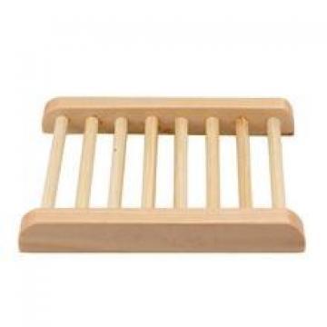 Handmade Crafts Wooden Soap Tray Soap Dish Holder